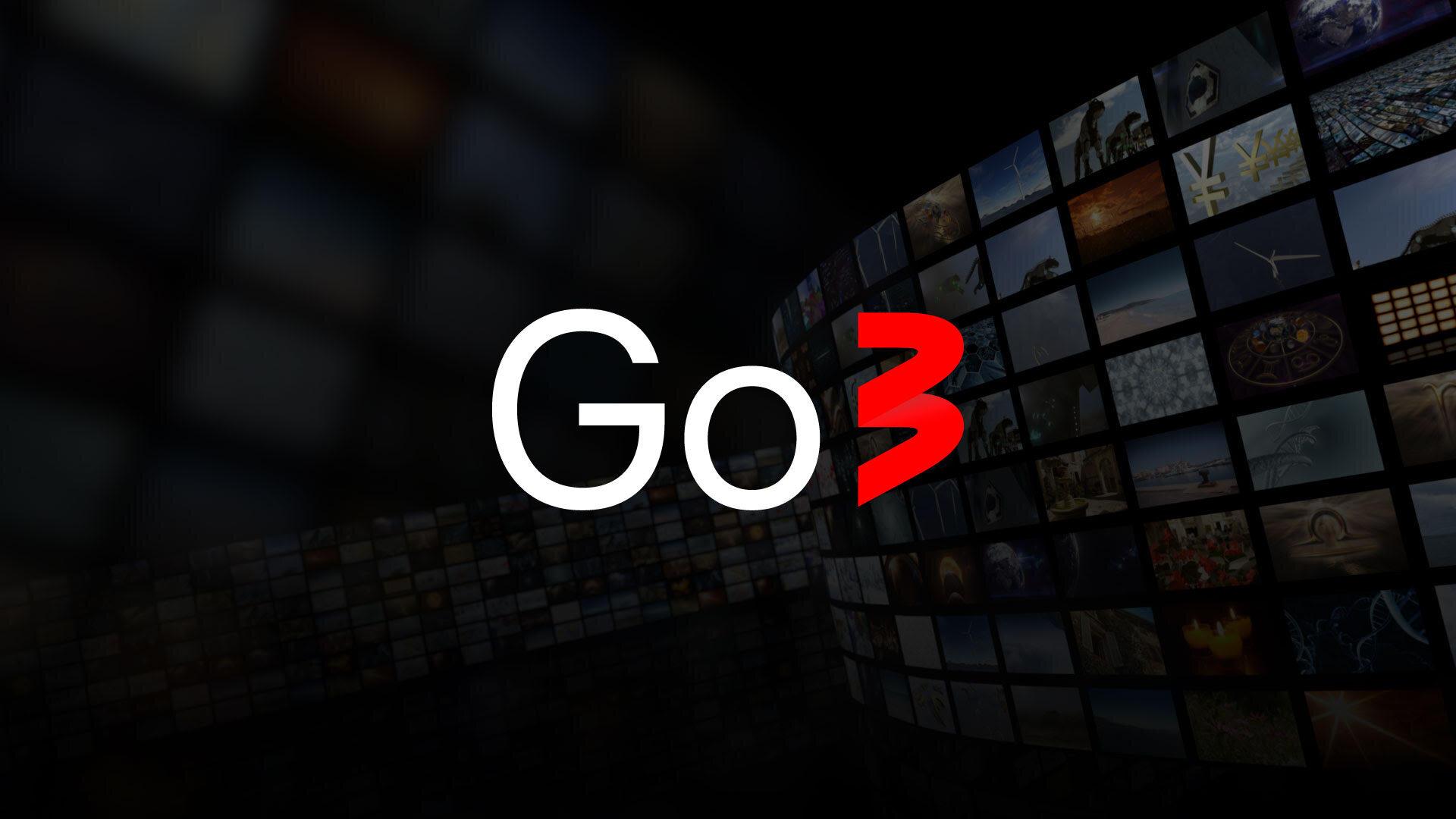 Live TV | Go3